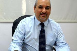 Roberval Tavares de Souza, presidente nacional da ABES